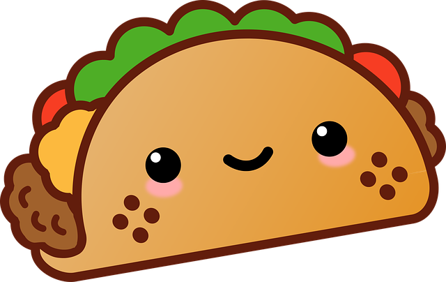 Tasty Taco Stickers messages sticker-4