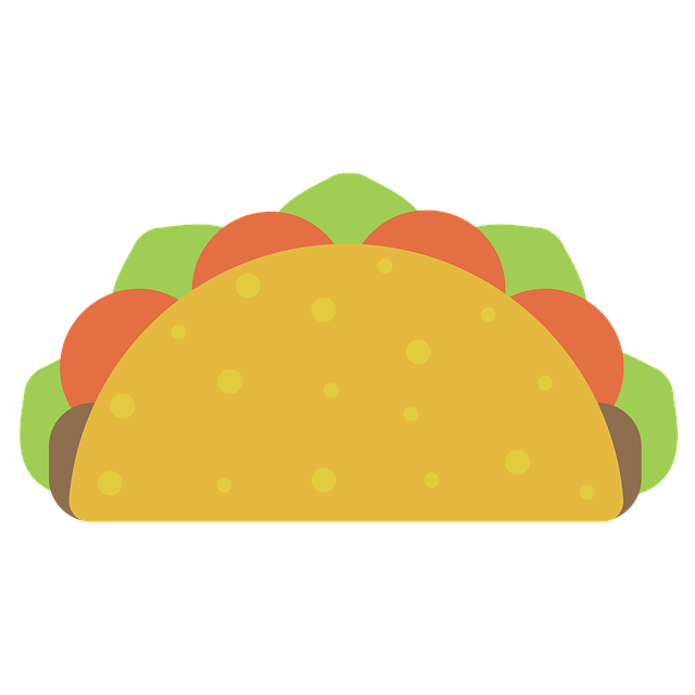 Tasty Taco Stickers messages sticker-7