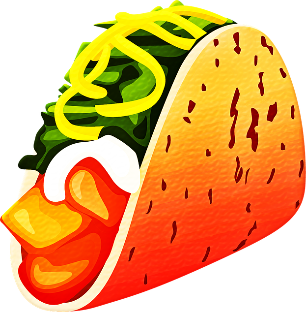 Tasty Taco Stickers messages sticker-2
