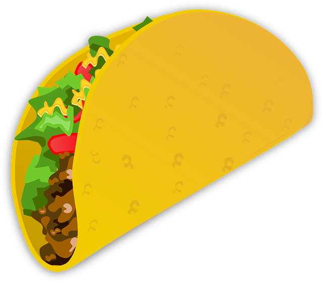 Tasty Taco Stickers messages sticker-0