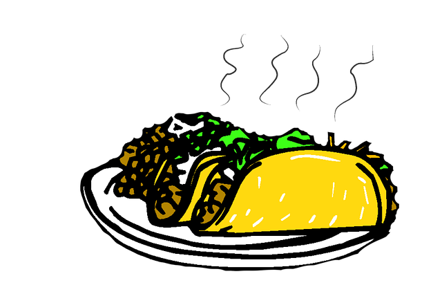 Tasty Taco Stickers messages sticker-10