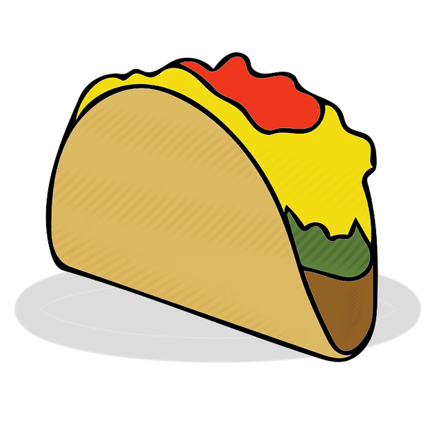 Tasty Taco Stickers messages sticker-3