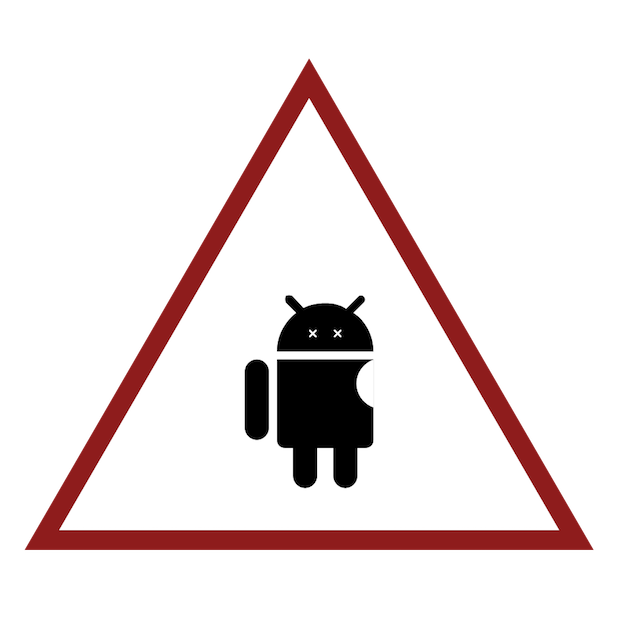 Baddays Warning Signs messages sticker-7