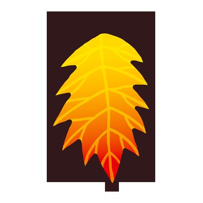 Cozy Autumn messages sticker-3