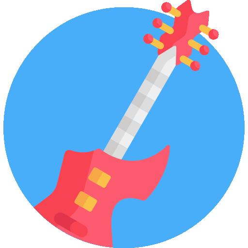 Music Festival: Dance & Fun! messages sticker-10