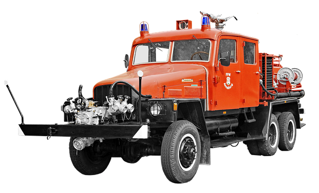 Fire Truck Stickers messages sticker-9