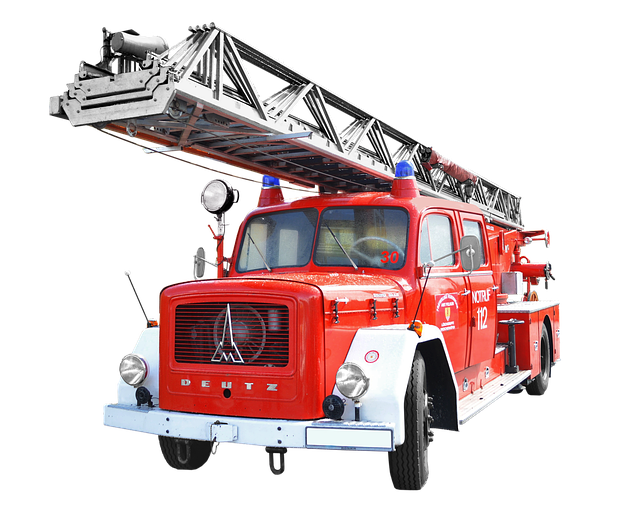 Fire Truck Stickers messages sticker-8