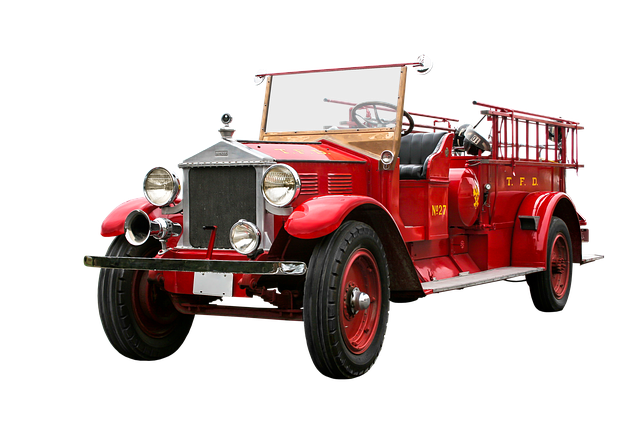 Fire Truck Stickers messages sticker-5