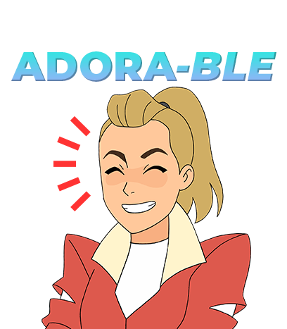 She-Ra Stickers messages sticker-3