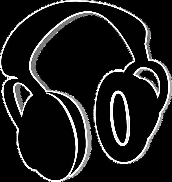 Headphone Stickers messages sticker-7