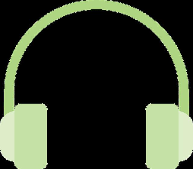Headphone Stickers messages sticker-5