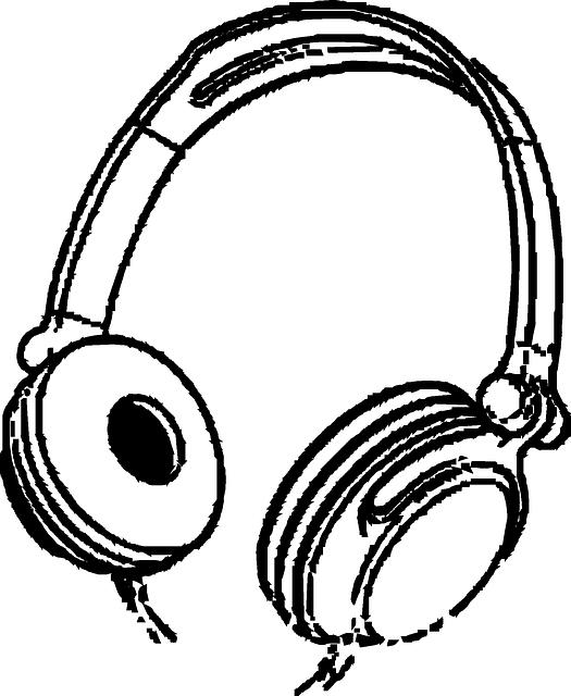 Headphone Stickers messages sticker-10