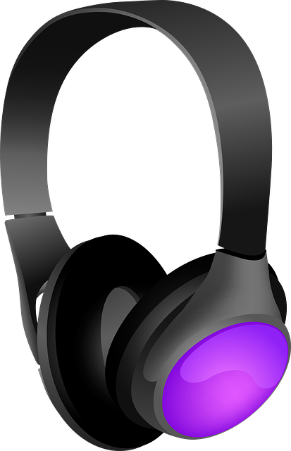 Headphone Stickers messages sticker-4