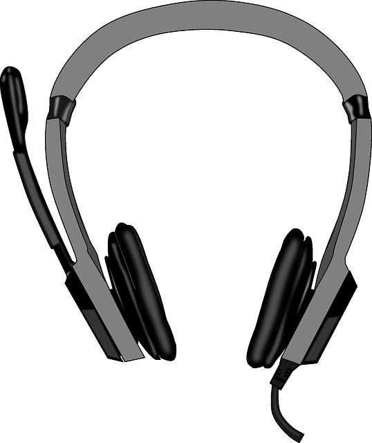 Headphone Stickers messages sticker-11