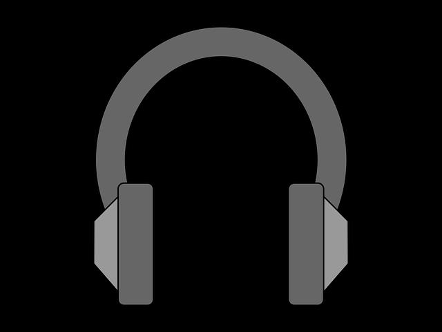 Headphone Stickers messages sticker-8