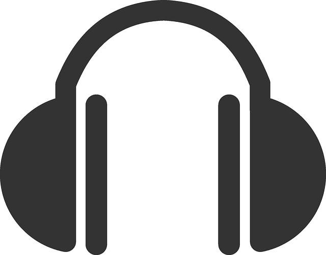 Headphone Stickers messages sticker-3
