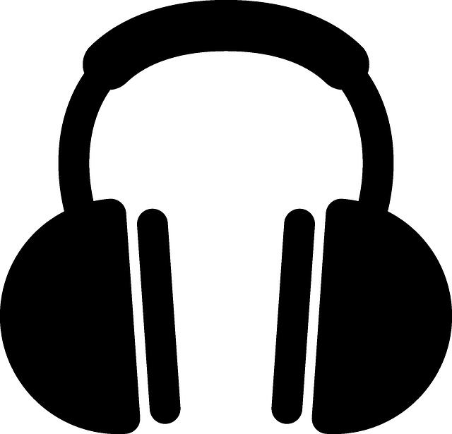 Headphone Stickers messages sticker-6