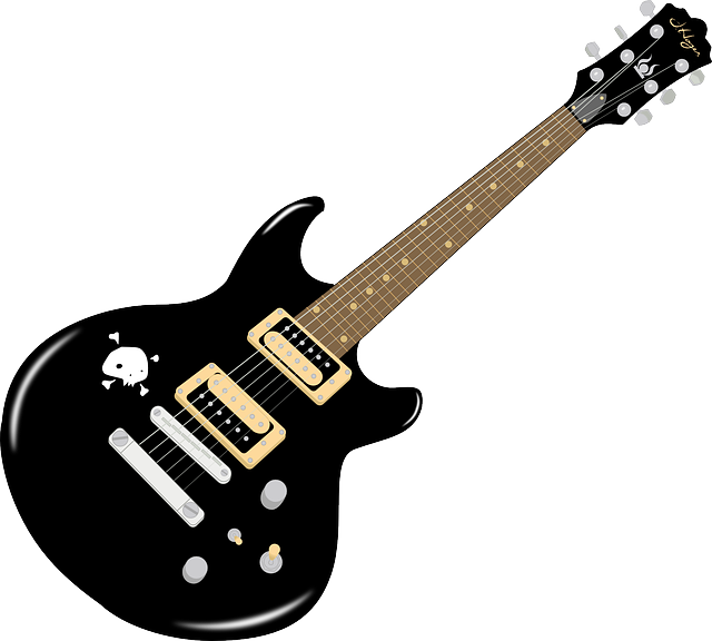 Groovy Guitar Stickers messages sticker-3