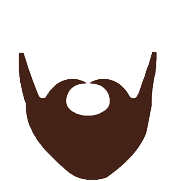 Fun-Beard-Stickers! messages sticker-6