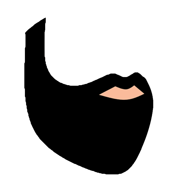 Fun-Beard-Stickers! messages sticker-8