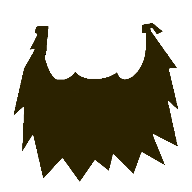 Fun-Beard-Stickers! messages sticker-5