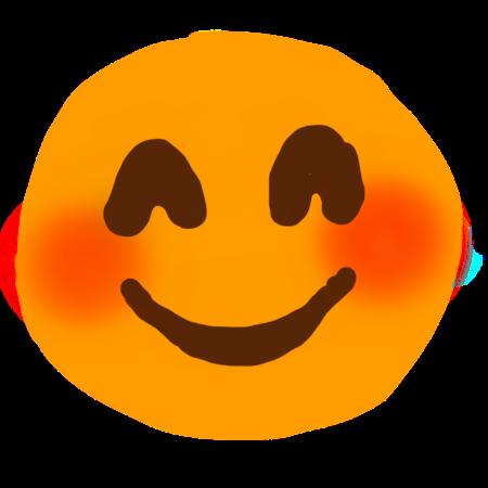 Poorly Drawn Emoji - Poormoji messages sticker-9