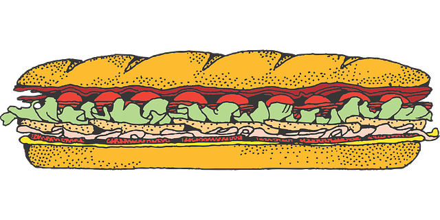 Scrumptious Sandwich Stickers messages sticker-10