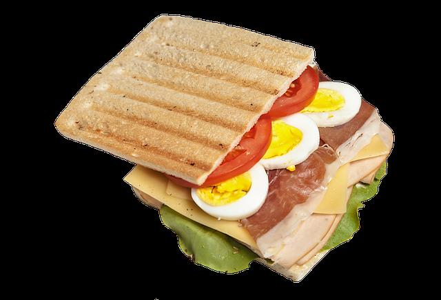 Scrumptious Sandwich Stickers messages sticker-7
