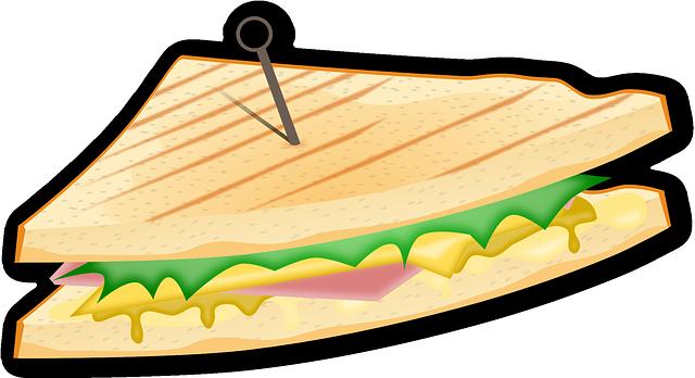 Scrumptious Sandwich Stickers messages sticker-3