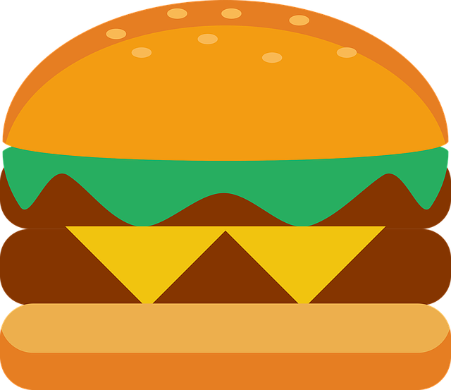 Heavenly Hamburger Stickers messages sticker-8