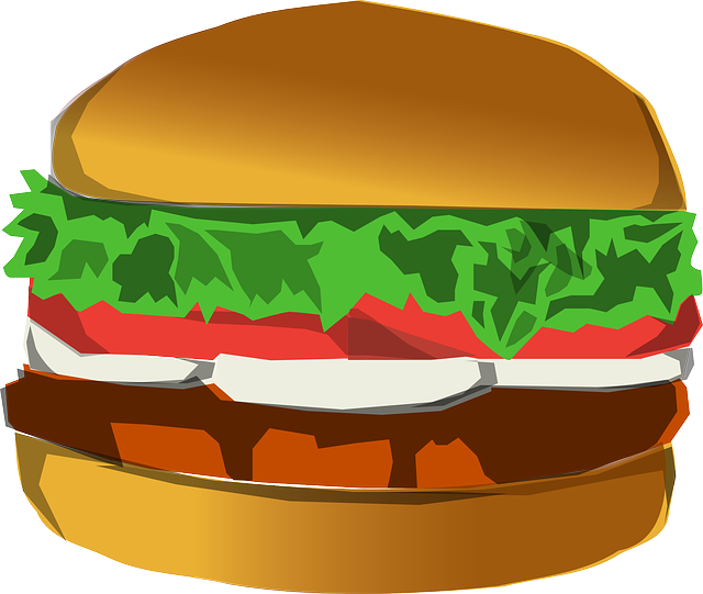 Heavenly Hamburger Stickers messages sticker-3