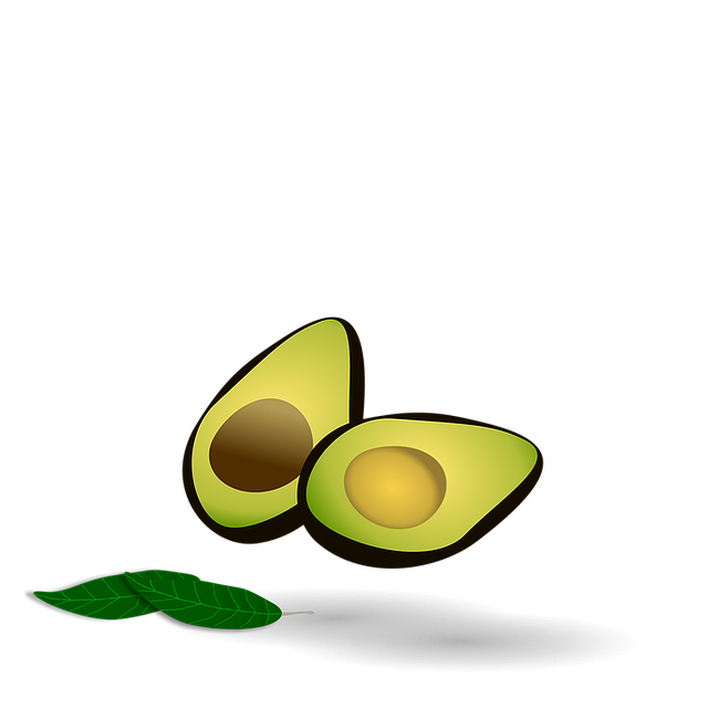 Avocado Stickers messages sticker-9