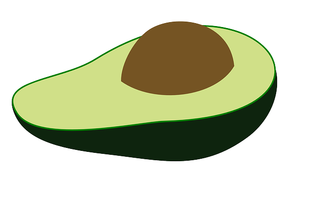Avocado Stickers messages sticker-6