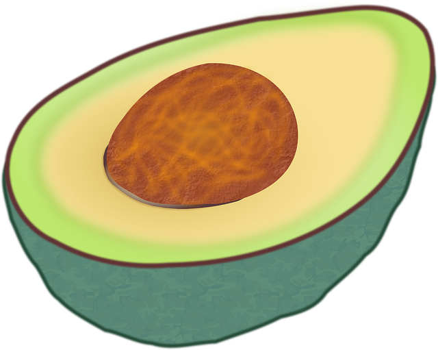 Avocado Stickers messages sticker-2