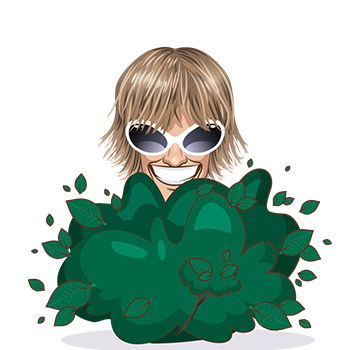 Mickie Krause Emoji App messages sticker-6