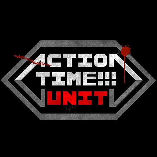 Action Unit Stickers messages sticker-0