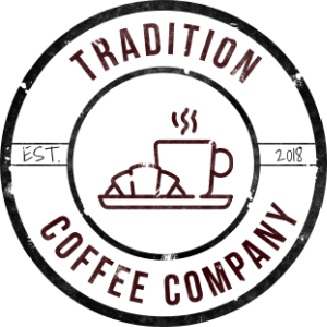 Tradition Coffee Stickers messages sticker-0