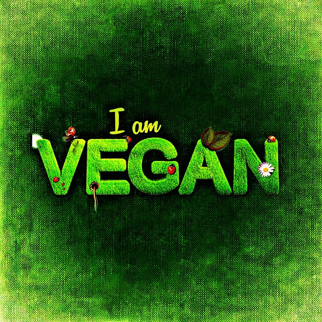 Only Vegan Stickers messages sticker-1
