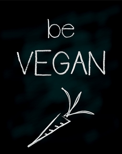 Only Vegan Stickers messages sticker-4