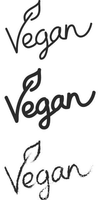 Only Vegan Stickers messages sticker-7