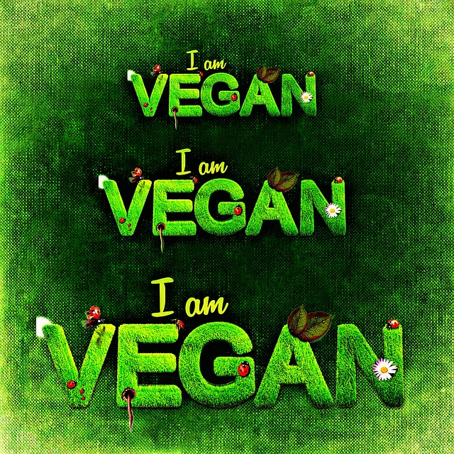 Only Vegan Stickers messages sticker-0
