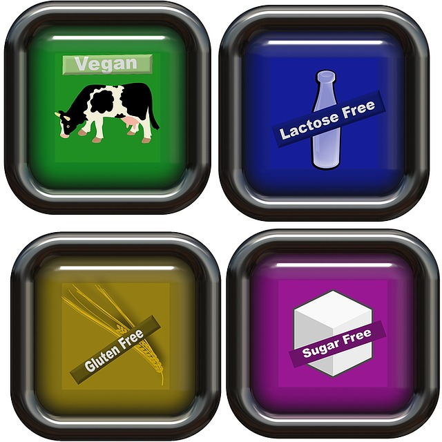 Only Vegan Stickers messages sticker-3