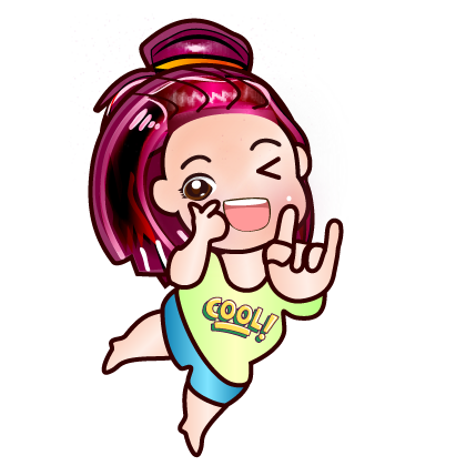 Babiegirls messages sticker-1