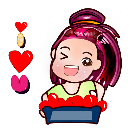 Babiegirls messages sticker-3