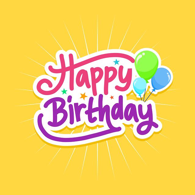 Happy Happy Birthday Stickers messages sticker-0