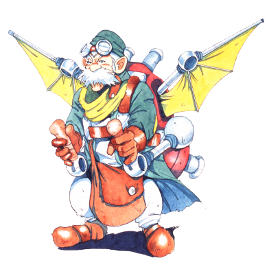 Shining Force Classics messages sticker-5