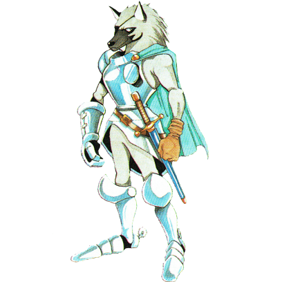Shining Force Classics messages sticker-8