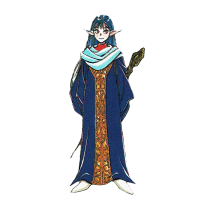 Shining Force Classics messages sticker-3