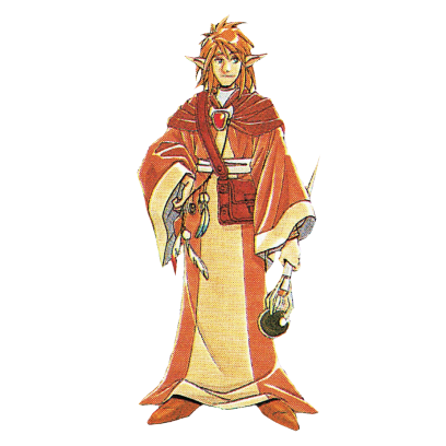 Shining Force Classics messages sticker-7