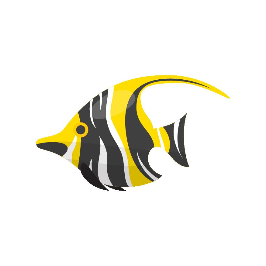 Magic Fish AR messages sticker-7
